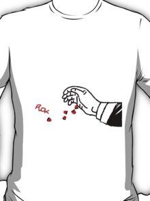 plok. PLOK! T-Shirt