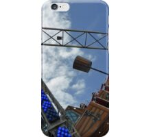 The Swing Boat iPhone Case/Skin