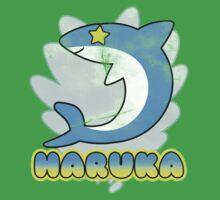 Haruka Dolphin tee Kids Tee