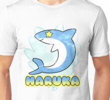 Haruka Dolphin tee Unisex T-Shirt