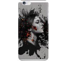 Ember Series Her iPhone Case/Skin