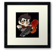 Legend of Korra || Mako Framed Print