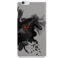 Ember Series Horse iPhone Case/Skin