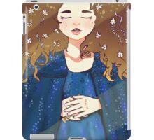 Padmé Amidala - Sleep Well. iPad Case/Skin