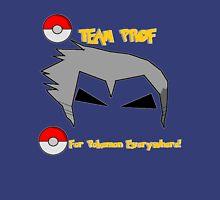 Pokemon GO: Team Prof! Unisex T-Shirt