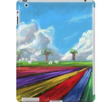 Dutch Landscape iPad Case/Skin