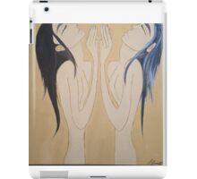 Mirror image iPad Case/Skin