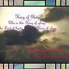 King of Glory by aprilann
