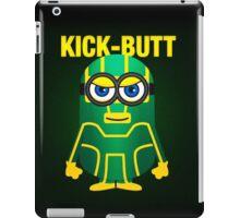 Kick-Butt Minion iPad Case/Skin