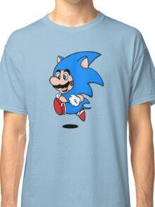 Super Hedgehog Classic T-Shirt