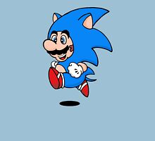 Super Hedgehog Classic T-Shirt
