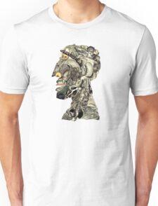 Jan Svankmajer wonderful design! Unisex T-Shirt
