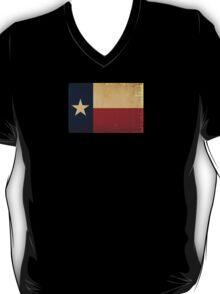 Texas State Flag VINTAGE T-Shirt