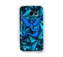 Pokemon GO - Team Mystic Phone Case Samsung Galaxy Case/Skin