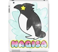 Nagisa Penguin tee iPad Case/Skin