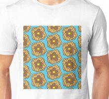 Waffles Unisex T-Shirt