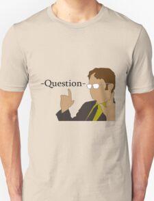The Office Dwight  Unisex T-Shirt