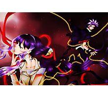 Ruri + Yuto Photographic Print