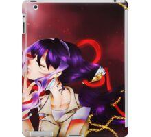 Ruri + Yuto iPad Case/Skin