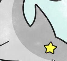 Rin Shark tee Sticker