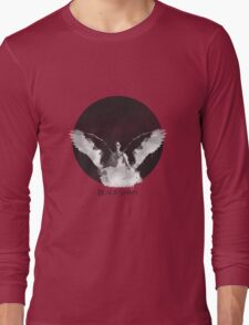 Black Swan- Nina Long Sleeve T-Shirt
