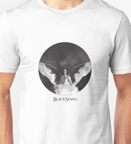 Black Swan- Nina Unisex T-Shirt