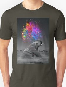 True Colors Within Unisex T-Shirt