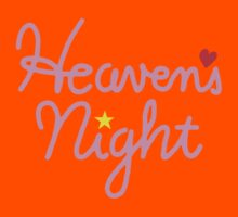 Heaven's Night Kids Clothes