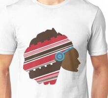 Head Dress Unisex T-Shirt