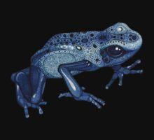 Poison Dart Frog Kids Tee
