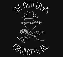 Charlotte NC baddest Kitty Gang Unisex T-Shirt