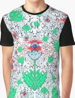 Osmanli Artichoke Graphic T-Shirt