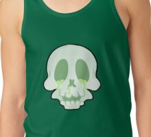 Poison Skelly Tank Top