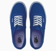 Vans - Blue Kids Clothes