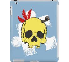 Mumbo Skull iPad Case/Skin