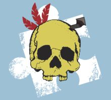 Mumbo Skull by Greytel