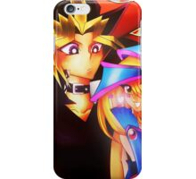 Thank you Yu-Gi-Oh! iPhone Case/Skin