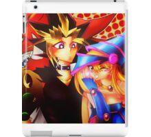 Thank you Yu-Gi-Oh! iPad Case/Skin
