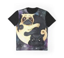 Puppy Power Graphic T-Shirt