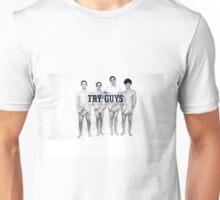 The Try Guys Unisex T-Shirt