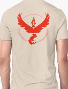 Allegiance - Team Valor Unisex T-Shirt