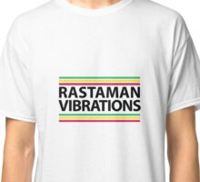 Rasta Art Classic T-Shirt