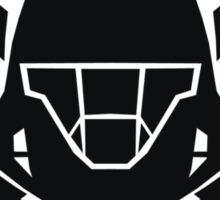 ODST Helljumpers (Black) Sticker