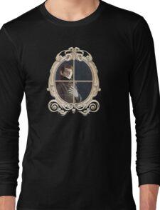 The tenant, Polanski fabulous design! Long Sleeve T-Shirt
