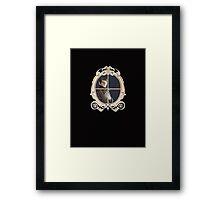 The tenant, Polanski fabulous design! Framed Print