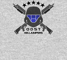 ODST Helljumpers (Color) Unisex T-Shirt