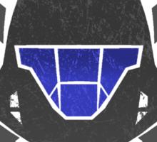 ODST Helljumpers (Color) Sticker