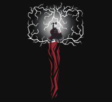 Might of Mjolnir T-Shirt