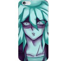 Yami Bakura D: iPhone Case/Skin