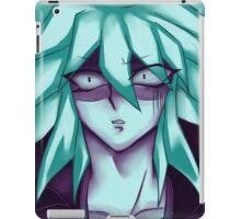 Yami Bakura D: iPad Case/Skin